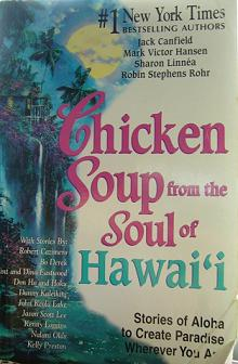 「Chicken Soup from the Soul of Hawaii」