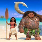 モアナと伝説の海のグリーティングもアウラニ・ディズニー・リゾート&スパ コオリナ・ハワイでショーが楽しめる!!
